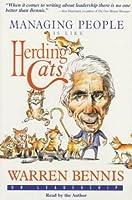 Managing People Is Like Herding Cats: Warren Bennis on Leadership