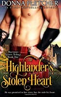 The Highlander's Stolen Heart: Volume 1 (The Macinnes Sisters)