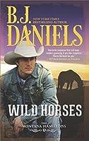 Wild Horses (The Montana Hamiltons)