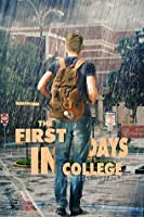 The First Days In College & Christmas With Mitch (Turning 16, #3.1)