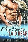 My Heart Laid Bear (Blue Moon Junction, #4)