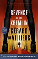 Revenge of the Kremlin (Vintage Crime/Black Lizard)