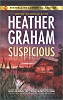 Suspicious: The Sheriff of Shelter Valley