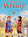 Let the Games Begin! (The Kingdom of Wrenly, #7)