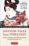 Japanese Tales from Times Past by Anonymous