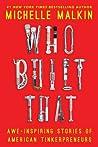 Who Built That: Awe-Inspiring Stories of American Tinkerpreneurs audiobook download free