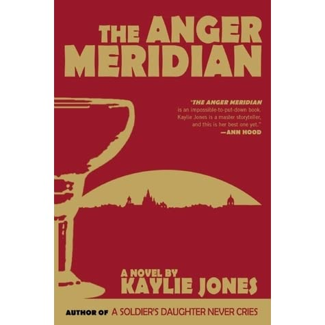 The Anger Meridian