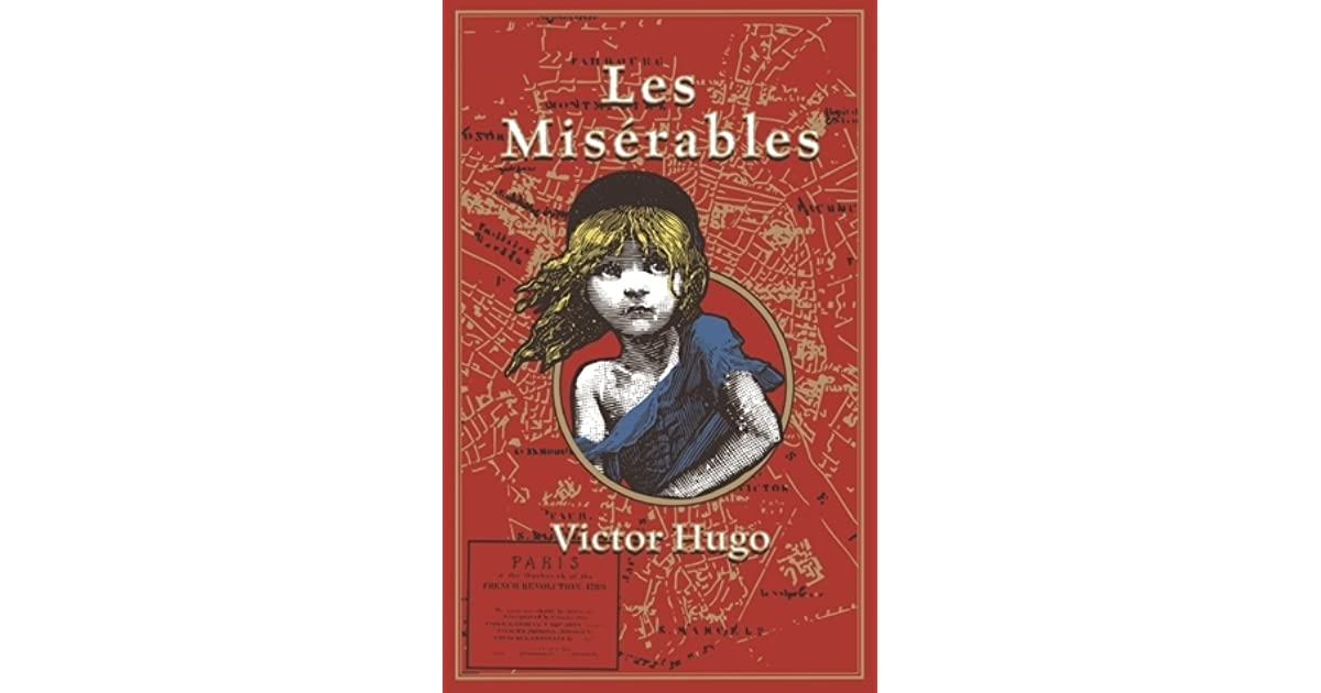 "a review of victor hugos novel les miserables A summary of ""fantine,"" books one–two in victor hugo's les misérables learn exactly what happened in this chapter, scene, or section of les misérables and what it means."