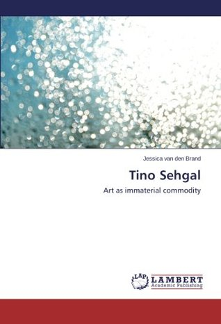 Tino Sehgal - Art as Immaterial Commodity