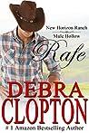 Rafe (New Horizon Ranch: Mule Hollow #2)
