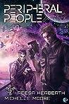 Peripheral People (Ylendrian Empire, #4)