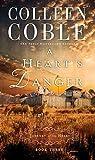 A Heart's Danger (A Journey of the Heart, #3)