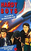 The Disappearing Floor (Hardy Boys, Book 19)