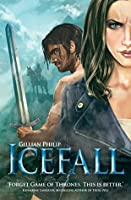 Icefall (Rebel Angels)