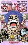 ONE PIECE 56 (One Piece, #56)