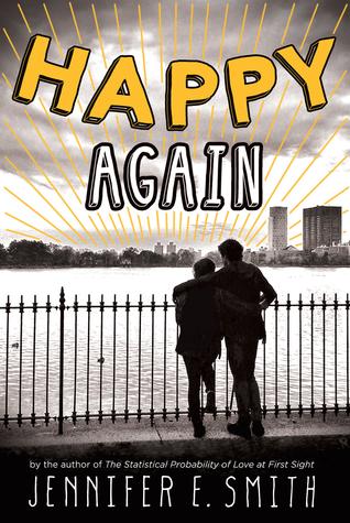 Jennifer E. Smith - Happy Again