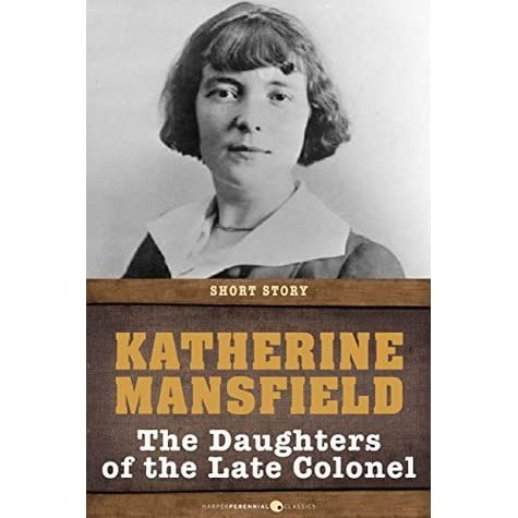 the fly katherine mansfield analysis The canary by katherine mansfield (1888 to 1923-new zealand) is the last story that mansfield completed after first being published in 1922 it was included by her.