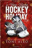 A Very Merry Hockey Holiday (Assassins, #8)