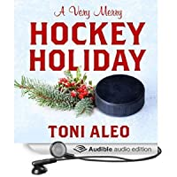 A Very Merry Hockey Holiday (Assassins, Book 6.5)