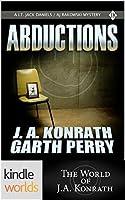 Abductions (Jack Daniels and Associates; Abductions #1)
