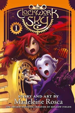 Clockwork Sky Volume 1