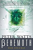 Behemoth: B-Max (Rifters Trilogy)