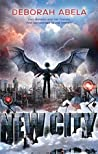 New City (Grimsdon, #2)