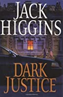 Dark Justice (Sean Dillion, #12)