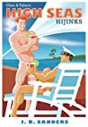 Glen & Tyler's High Seas Hijinks  (Glen & Tyler's Adventures #4)