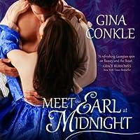 Meet the Earl at Midnight (Midnight Meetings, #1 Audiobook)
