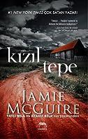 Kızıl Tepe (Red Hill, #1)