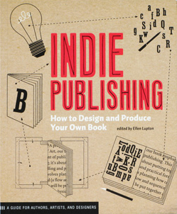 how to publish your own book