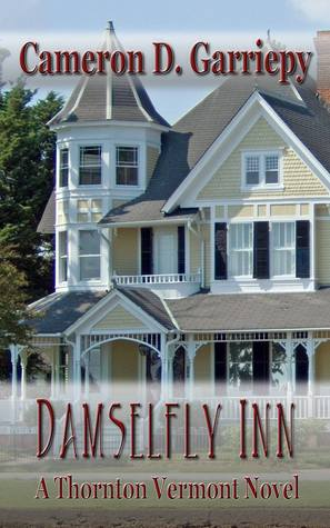 Damselfly Inn (Thornton Vermont, #1)