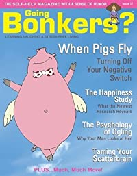 Going Bonkers? Issue 27