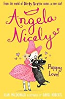 Puppy Love! (Angela Nicely Book 4)
