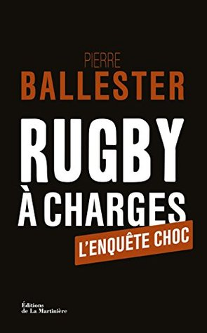 Rugby à charges (NON FICTION)