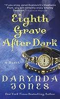 Eighth Grave After Dark (Charley Davidson #8)