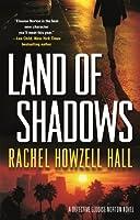 Land of Shadows (Detective Elouise Norton #1)