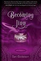 Becoming Jinn (Becoming Jinn, #1)