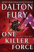 One Killer Force (Delta Force, #4)