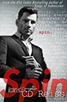 Spin (Song of Corruption, #1)
