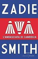 L'Ambasciata di Cambogia