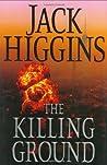 The Killing Ground (Sean Dillion, #14)