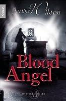 Blood Angel (BloodAngel, #1)