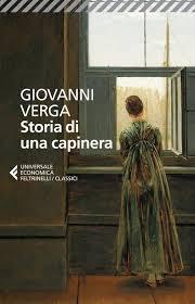 Read Storia Di Una Capinera By Giovanni Verga