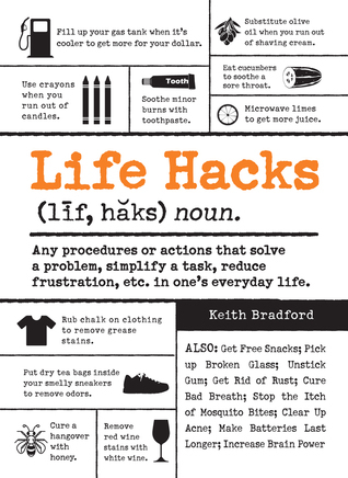 Life Hacks Any Procedure or Act