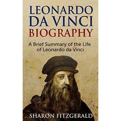 the life and career of leonardo da vinci
