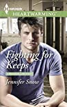 Fighting for Keeps (A Brookhollow Story, #5)