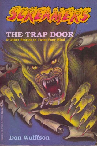The Trap Door and Other Stories To Twist Your Mind