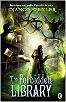 The Forbidden Library (The Forbidden Library #1)
